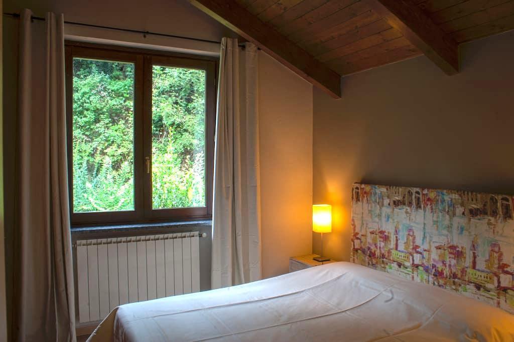 Nella verde collina di Torino - Rivodora - Appartement