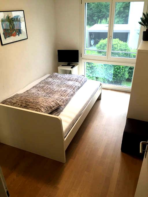 B&B CasaCarpi (Gästezimmer für max. 2 Personen) - Muntelier - Pousada
