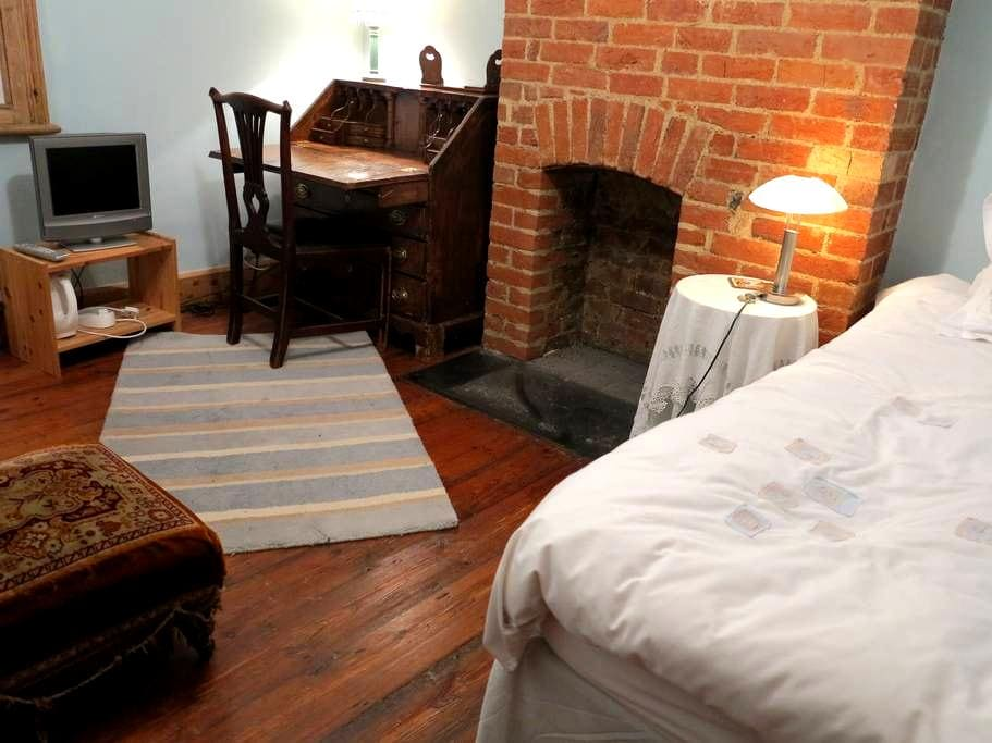 Cosy single room in family home, with b'fast - 1 - Oxford - Oda + Kahvaltı