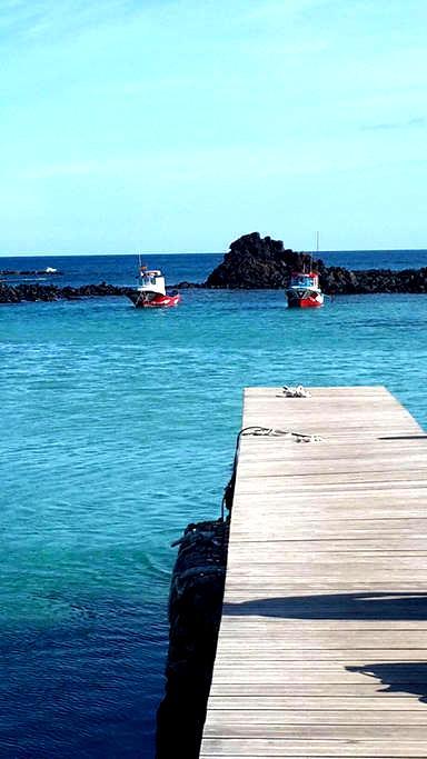 Il paradiso è vicino!!!! - Castillo Caleta de Fuste