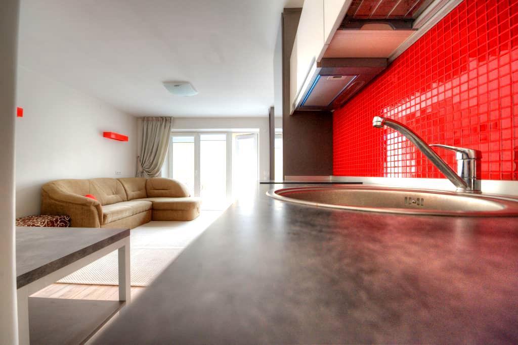 Studio - Nida - Wohnung