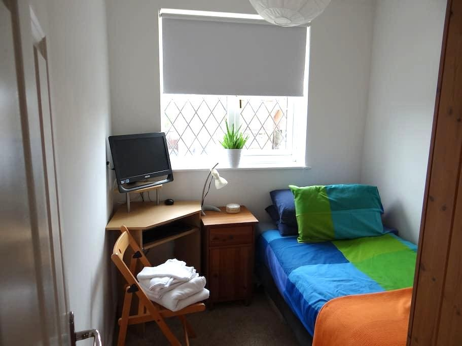 Chantry Park Single Room - Suffolk - House
