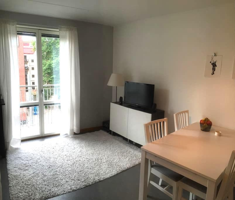 Small apartment - great location - Göteborg