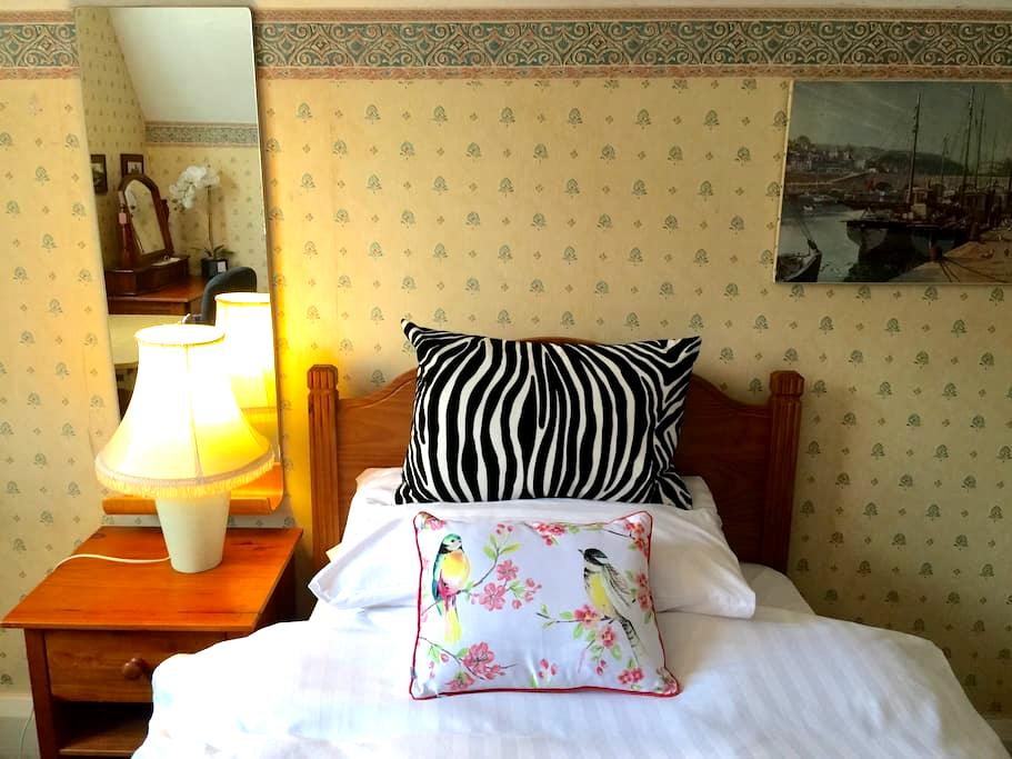 1 free dinner+small double bed - Harrogate  - Maison