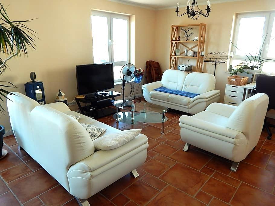 4 room apartment in Casa Toskana near Frankfurt - Hainburg - House