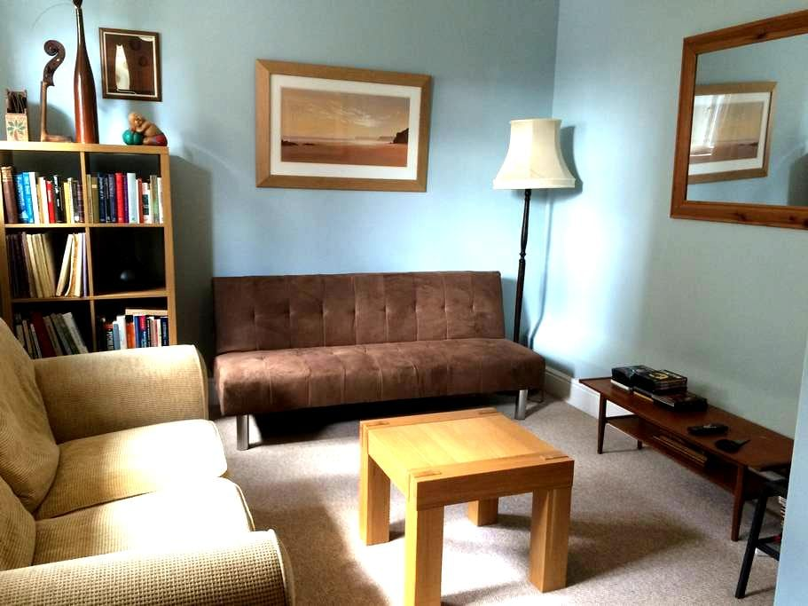 2 Single bedrooms/lounge - Bishop's Stortford - Apartment