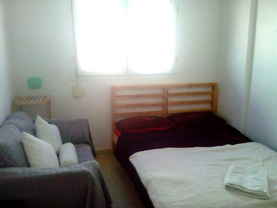 Double room for rent - Maspalomas - Hus