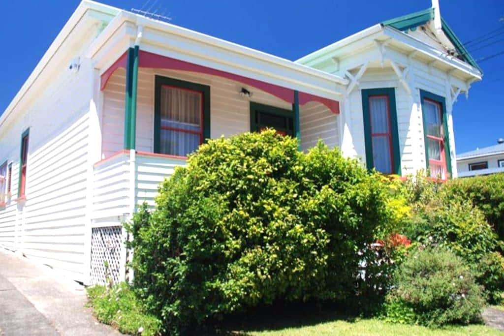 One double bedroom with ensuite - Auckland - Ev