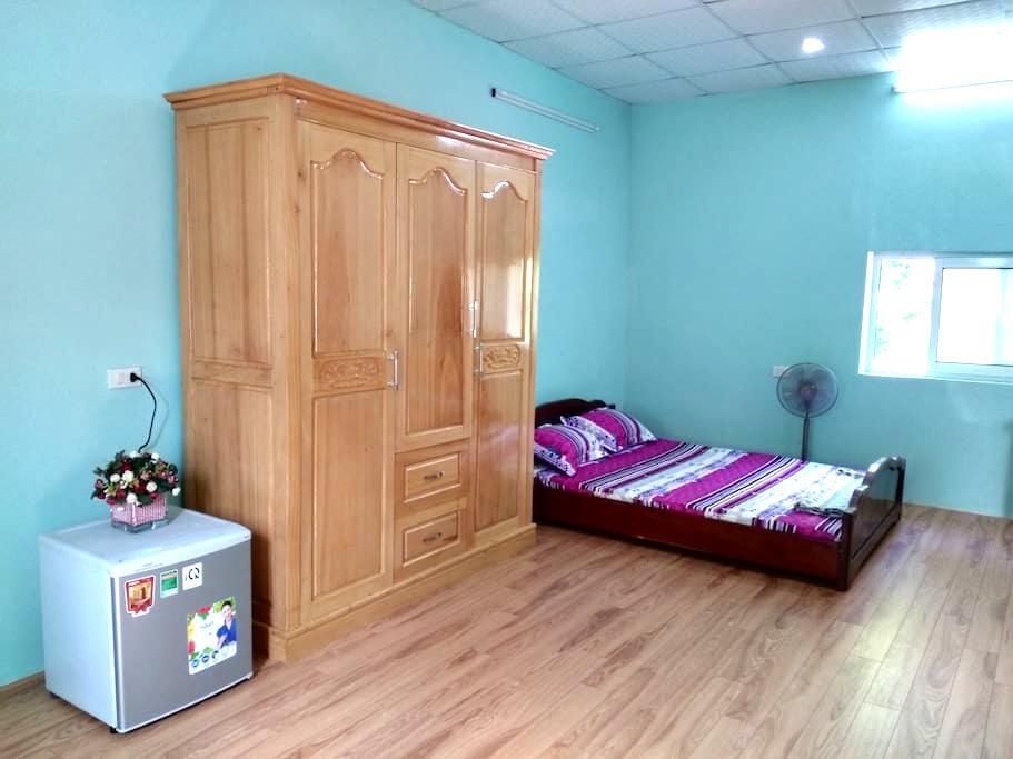 New and spacious studio near the Old Quarters - Hanoi - Apartment