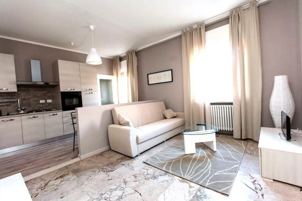 Luminoso in pieno centro - Ravenna - Bed & Breakfast