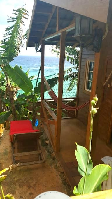 Private and spacious bungalow #2 - Long Bay - Otros