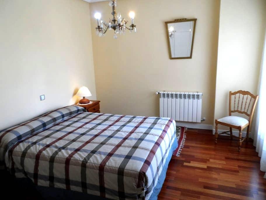 Habitación y desayuno, dos personas - Boadilla del Monte - 公寓