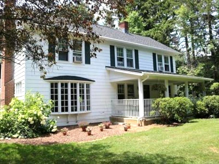 Taft View-Private Spacious Setting - Watertown - Hus