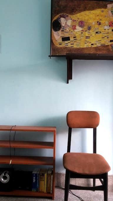 Calm & Peaceful Home Stay - Kolkata - Pis