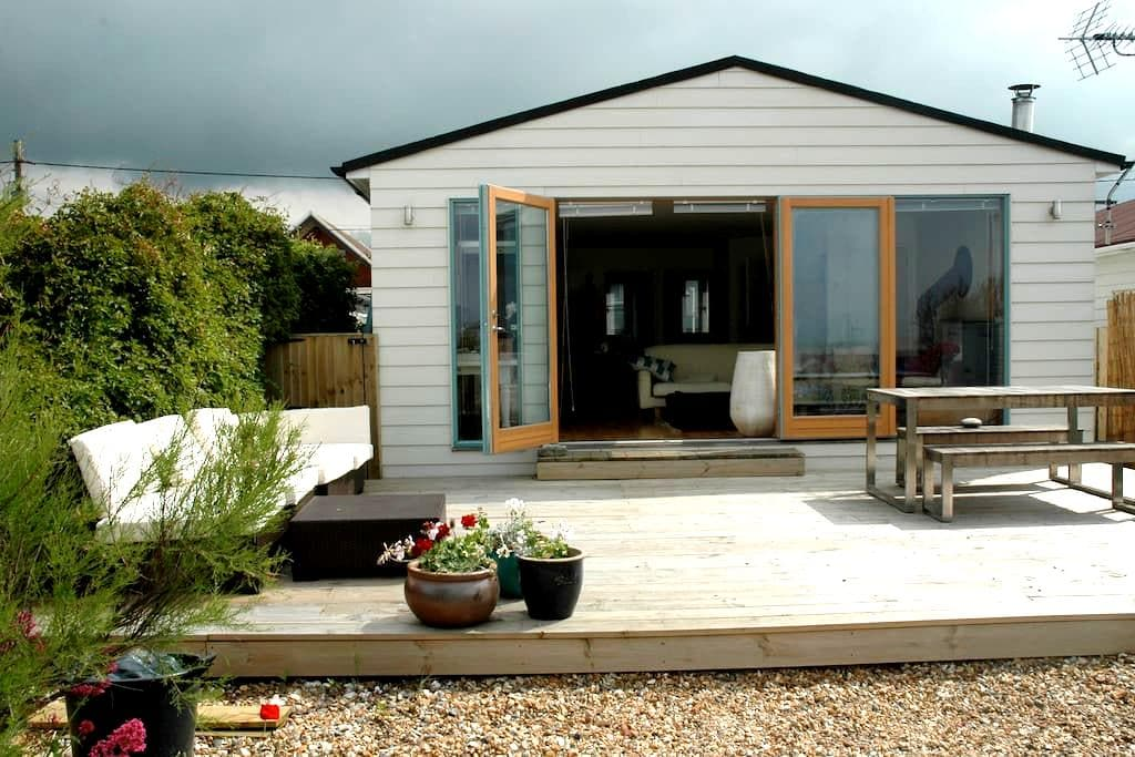 Seasalter Beach Chalet. - Seasalter, Whitstable - 平房