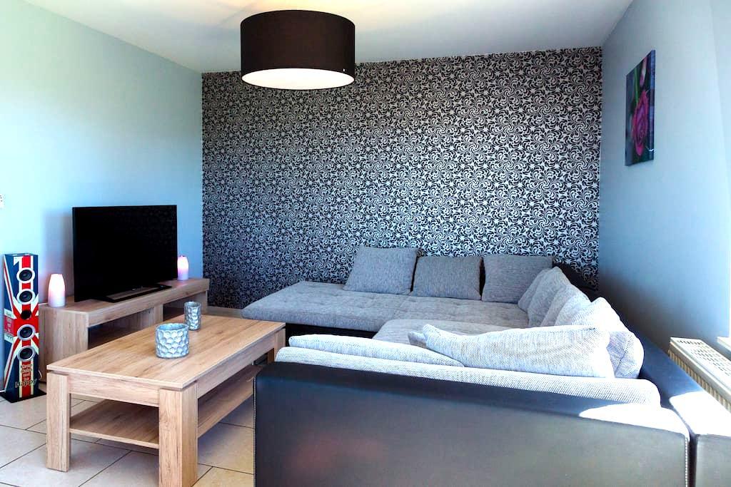 Maison flexible Pays de Herve - Thimister-Clermont - Casa