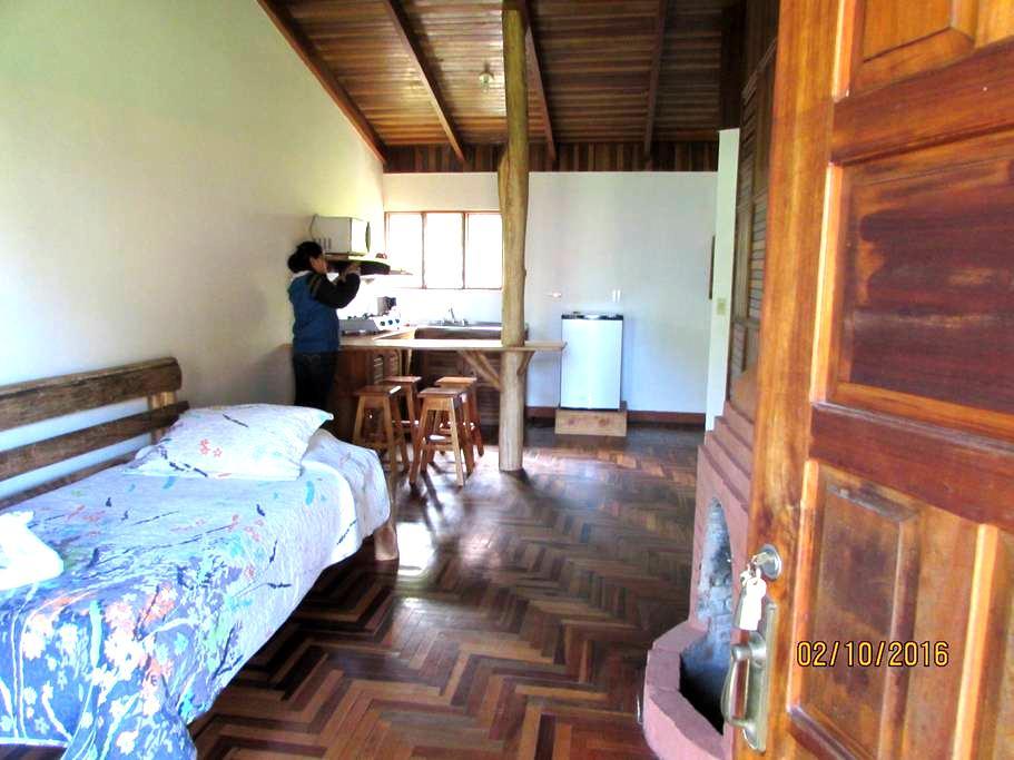 Villa 1 - Monteverde - Villa
