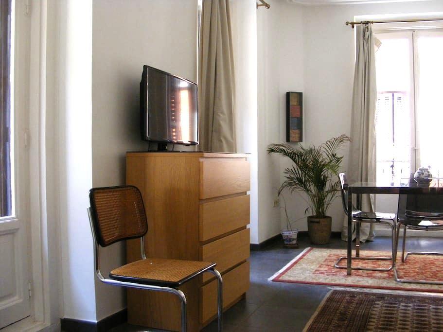 Hermosa habitación en el centro de Madrid - Madrid - Byt