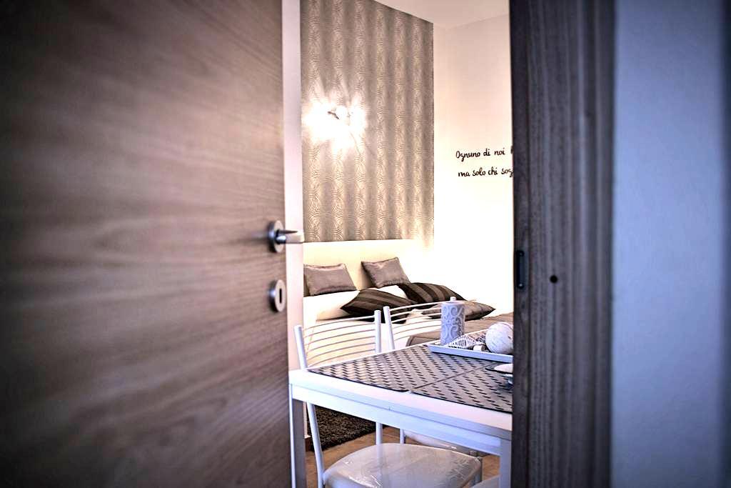 Apt DREAM ORTIGIA / Residence EMOZIONI / Wi-Fi - Siracusa - House