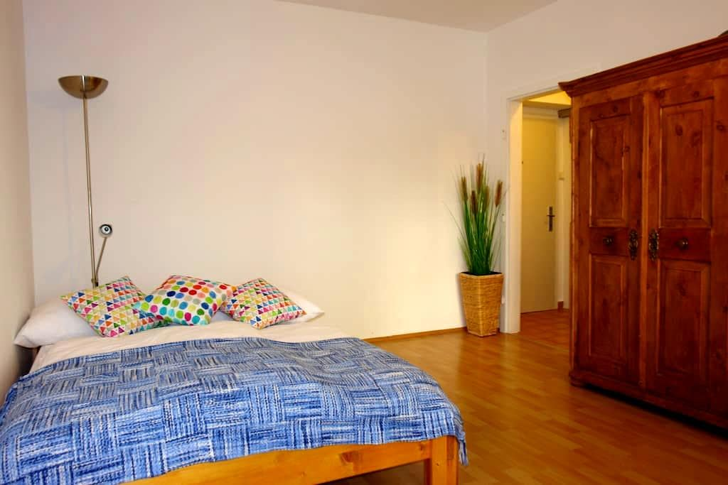 Nice, cozy apartment 35 minutes from city centre - Vienna
