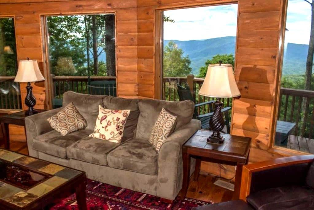 Cohutta Mountain Lodge - Chatsworth