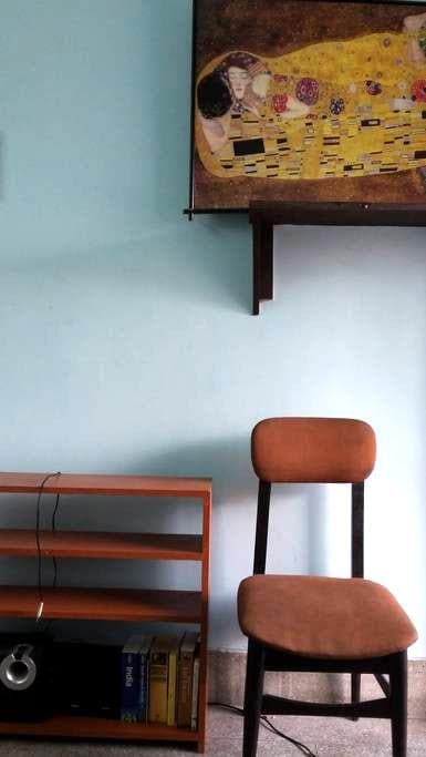 Calm & Peaceful Home Stay - Kolkata - Apartmen