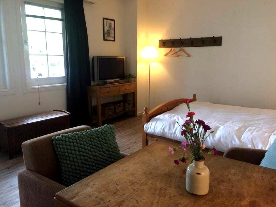 Cosy complete appartment max 3 pers - Landsmeer - Haus