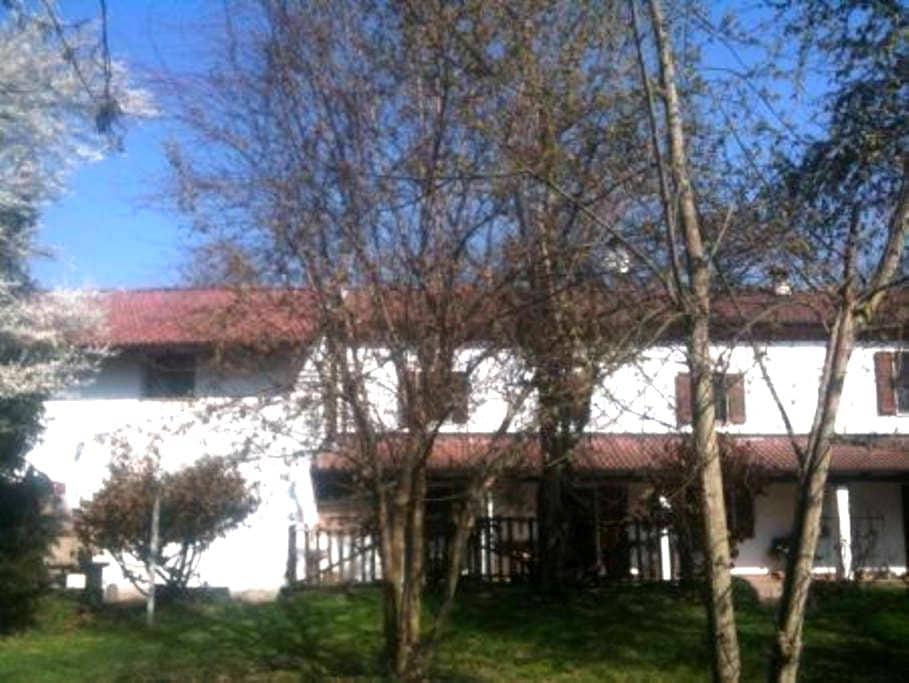 B&B Cascina Crocefisso - Bosco Marengo - Bed & Breakfast