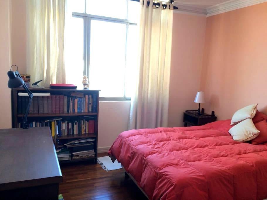 Cómodo dormitorio - Cochabamba - Leilighet