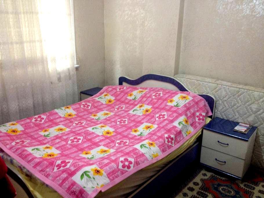 10 Minutes to Airport, Cozy Room - Bahçelievler - Apartamento