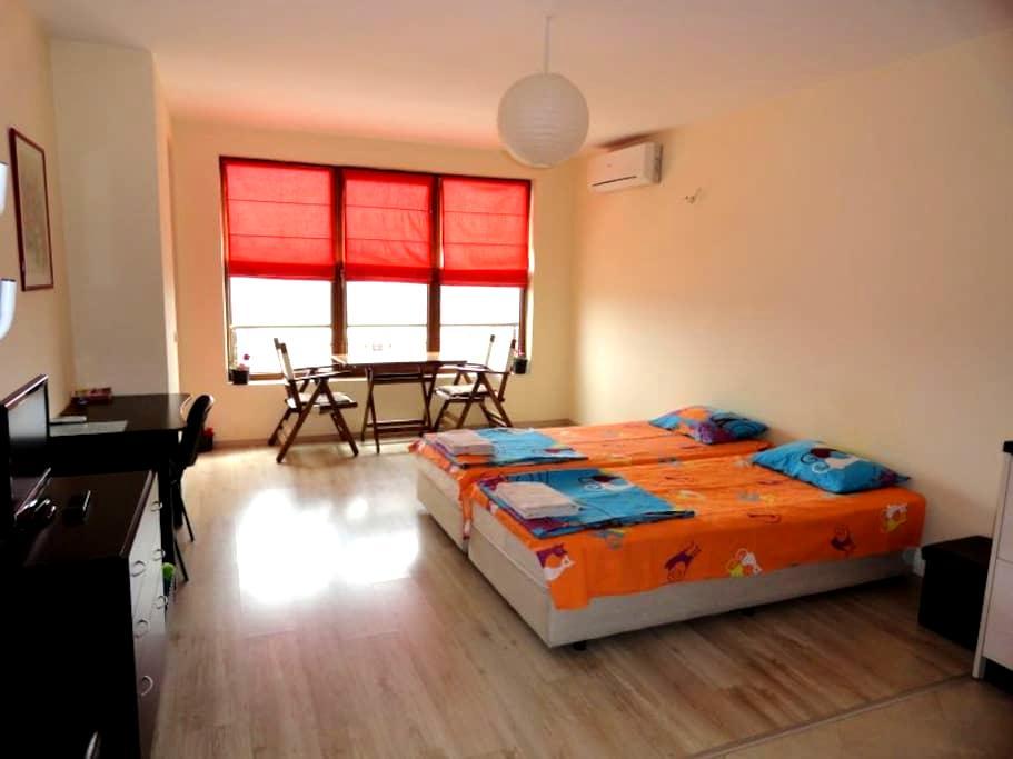 Great view apartment - Veliko Tarnovo