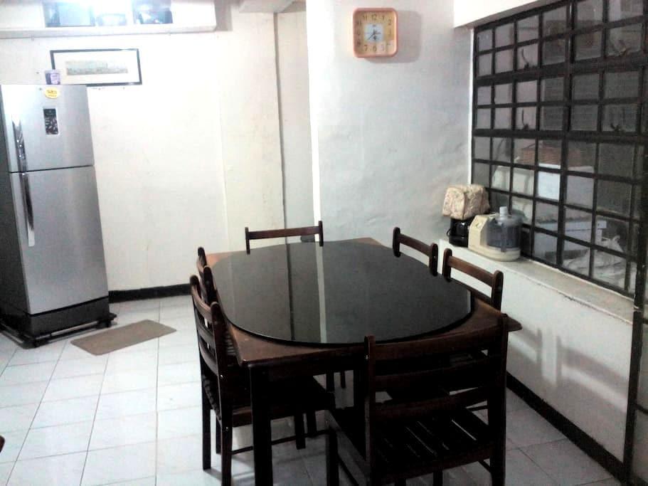 Private room near Tagaytay - Dasmarinas