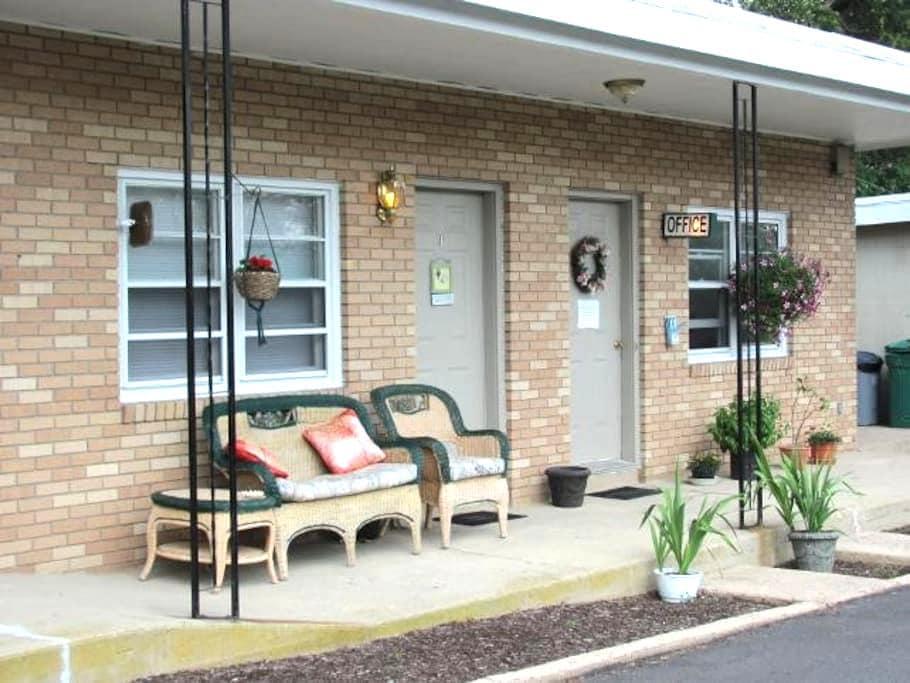 Resort Like Motel in Pocono - Albrightsville - Internat