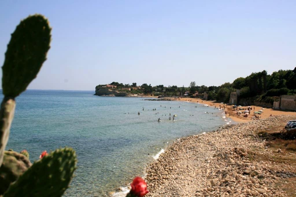 Casa Vacanze Sicilia a 200 m dal mare - Avola