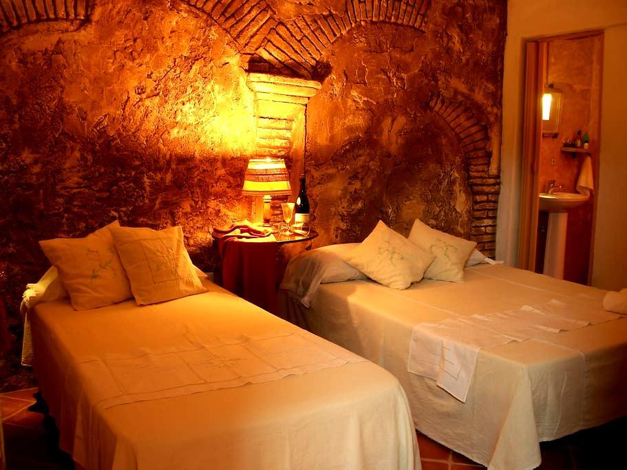 Hostal Llora Lluvia Hab 1 - Trinidad - Hostel