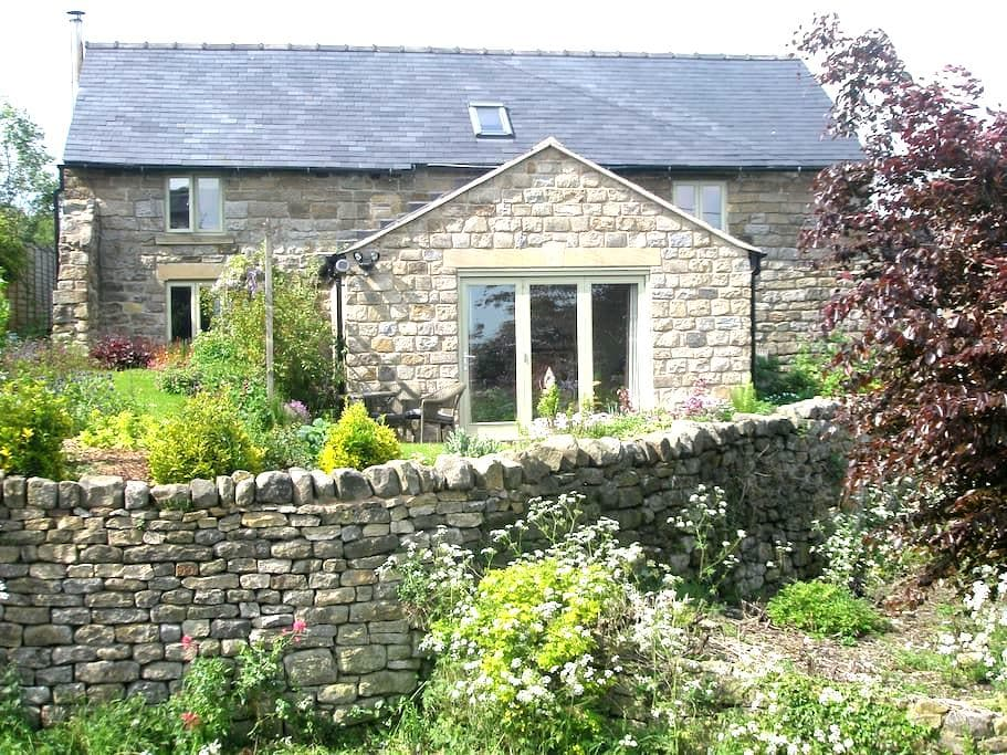Country Cottage, single room. - Matlock - Casa