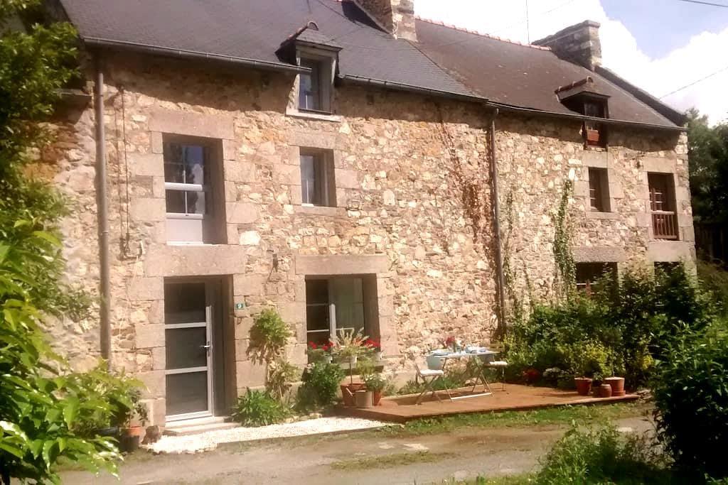 Les Galets - Pleslin-Trigavou - Dům