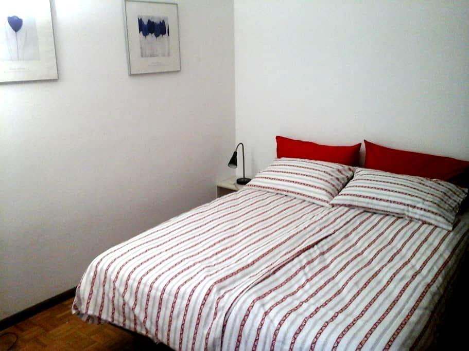 vicino a  Trento piccolo bilocale - Trento - Bed & Breakfast