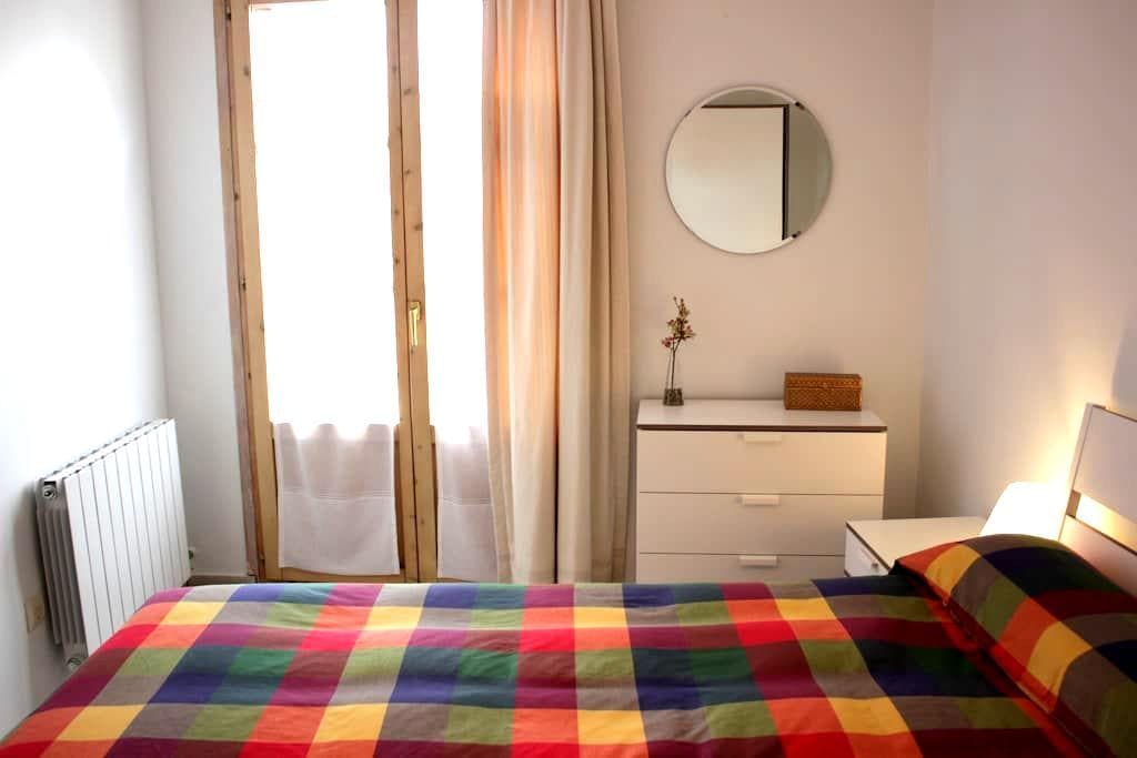 In the old town, amazing views - Logroño - Apartamento