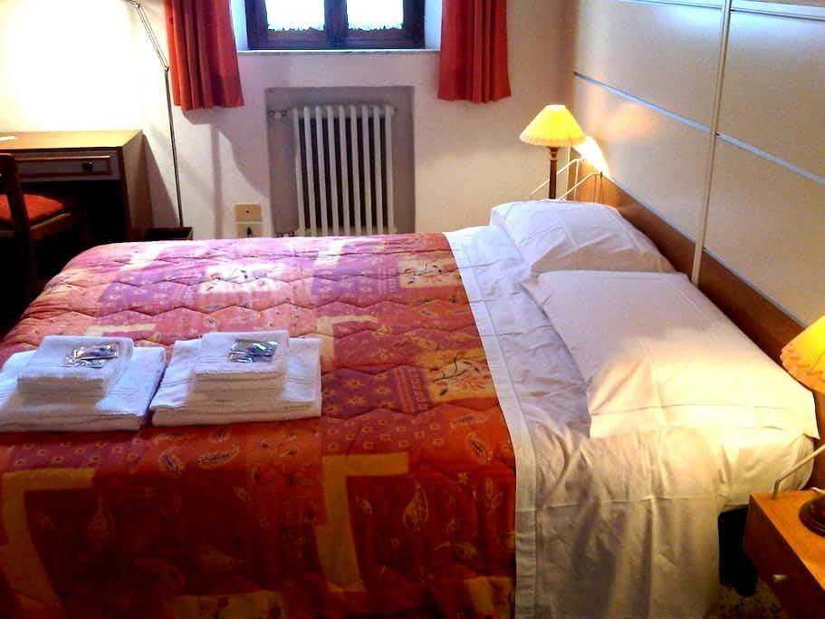 Nice flat in the ancient Siena - Siena