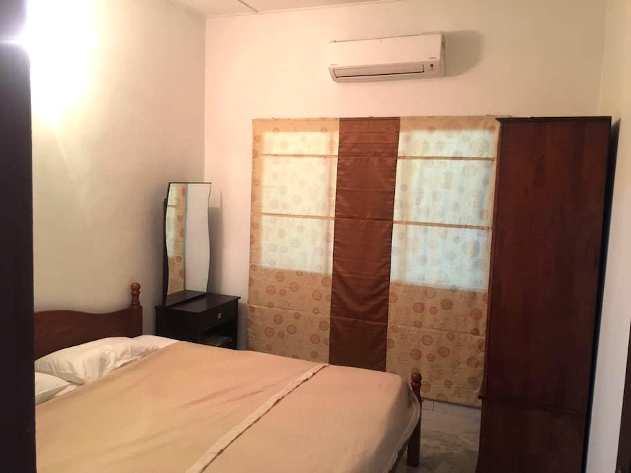 Comfortable house to let - Kampar