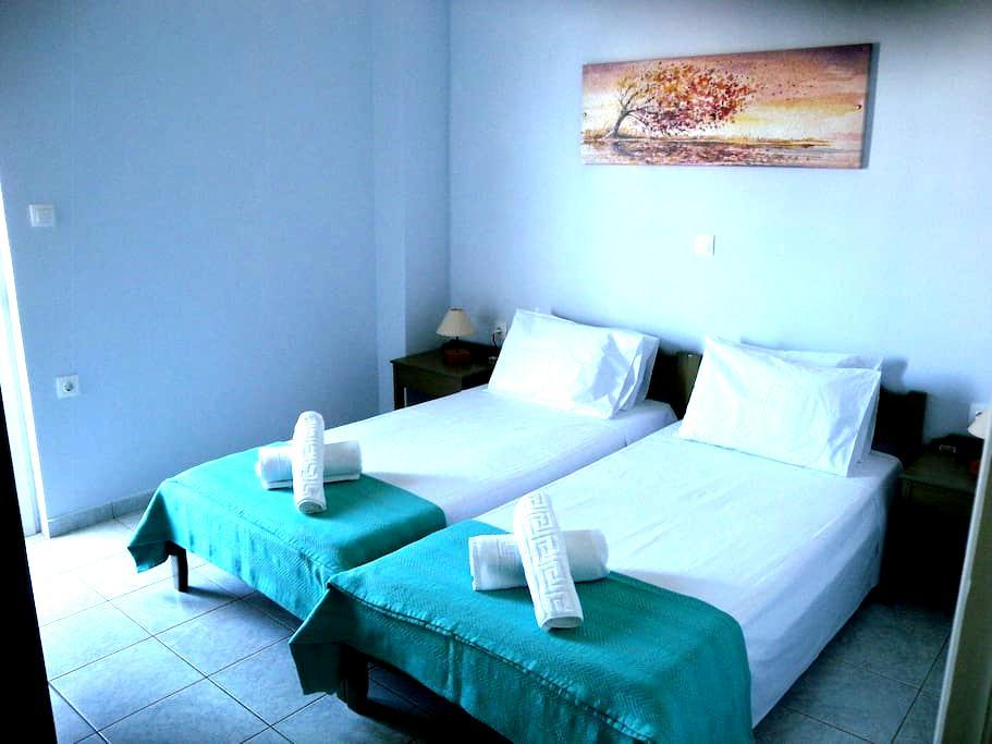 Cozy Apartment for 2 - Malia