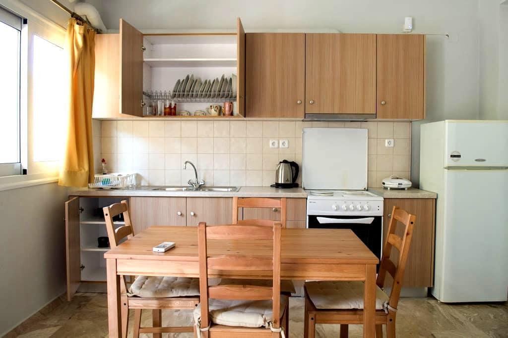 Semeli Apartments - Arkadia - Apartemen