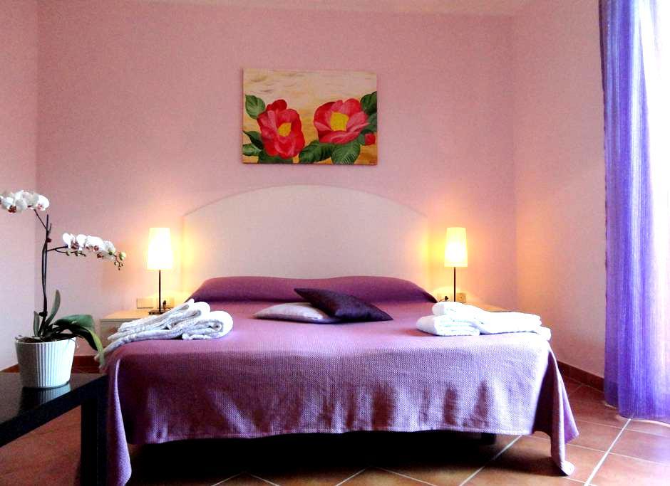 B&B SoLe Taormina inside the nature - Chianchitta-trappitello - Bed & Breakfast