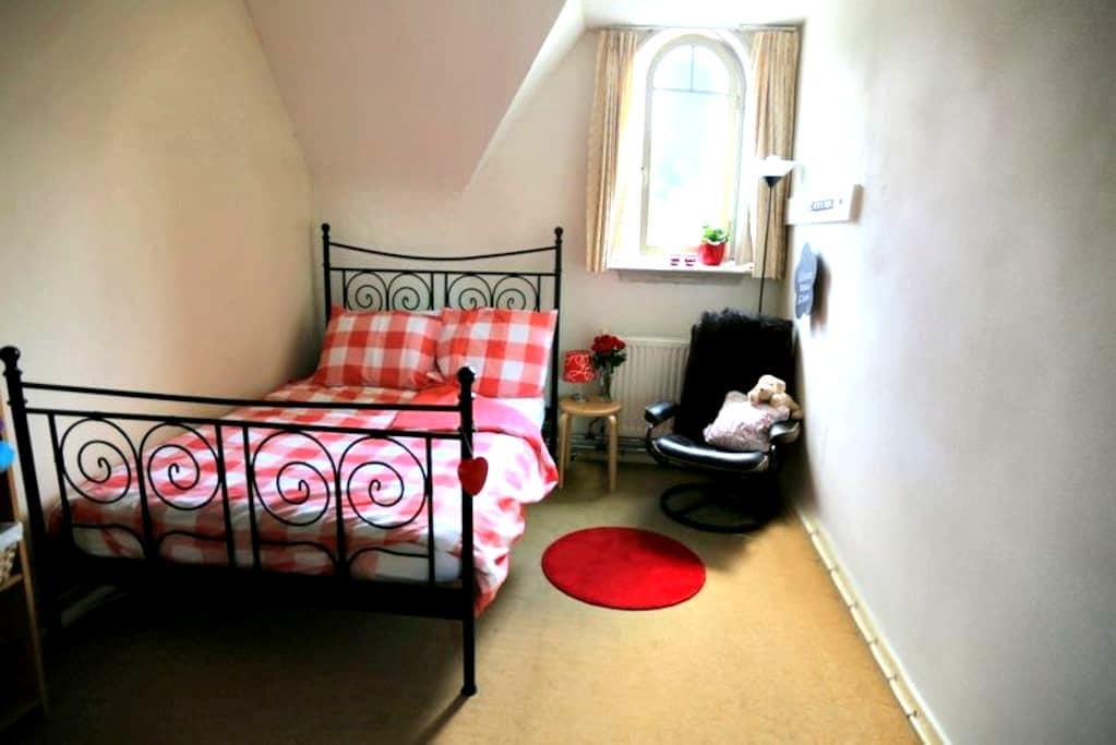 Cosy room in centrum Eindhoven - Eindhoven - Huis