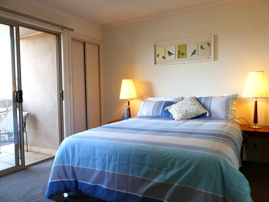 Female only quiet private room in berwick - Berwick - Appartement