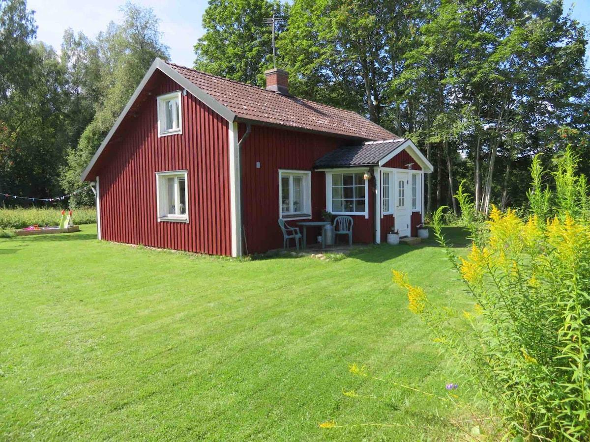 Naturskna Dalen - Houses for Rent in Timmele, Vstra
