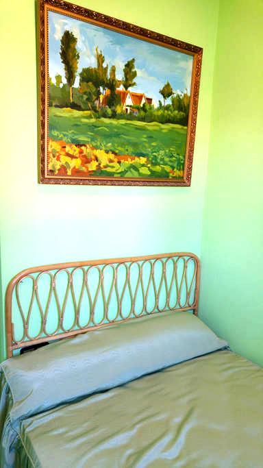 Alquiler habitacion doble con baño - El Rocío