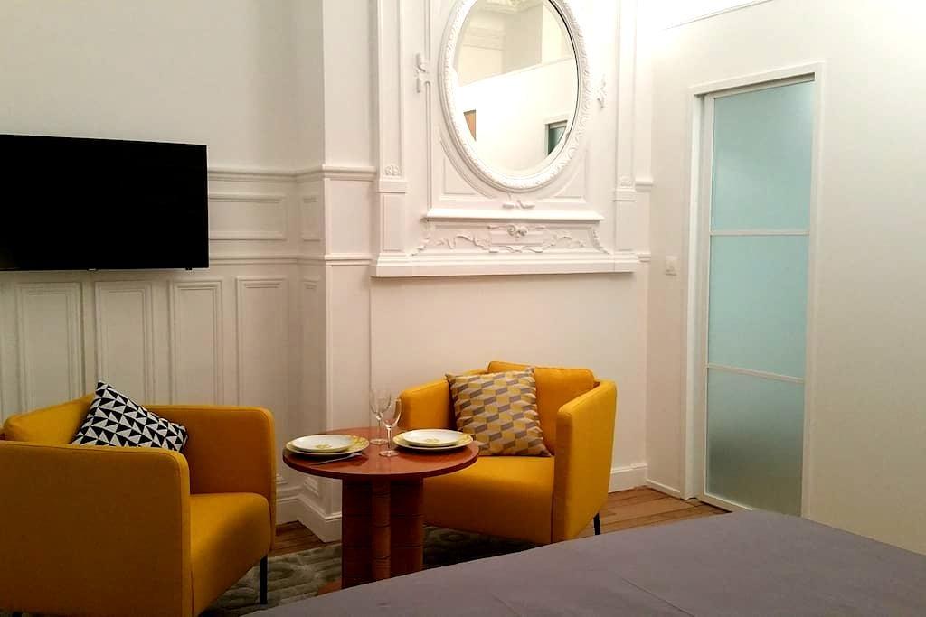 Appartement  original  hyper centre - ランス - アパート