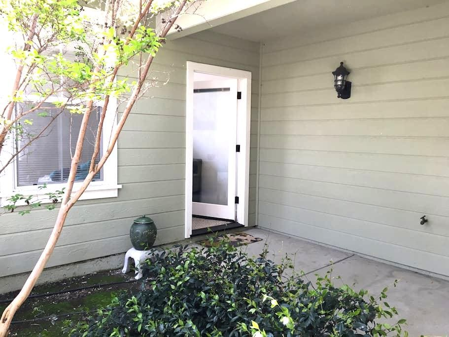 Private Detached Studio - San Luis Obispo - House